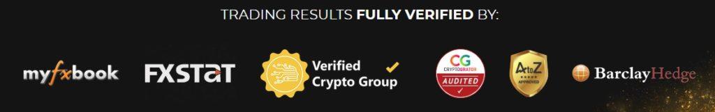 World market result verified